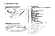 BenQ MX3059投影机说明书