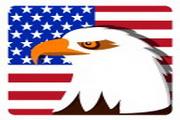 美国独立日系列图标下载