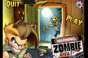 Zombie Area! For Mac 1.1