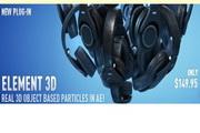 Element 3D For Mac 1.6