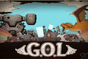 GOL Legend For Mac 1.0