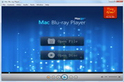 Macgo Mac Blu-ray Player For Mac