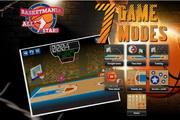 篮球全明星赛 For Mac