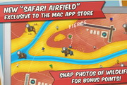 Flight Control HD For Mac 1.03