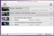 MediaHuman YouTube to MP3 Converter for Mac 3.9.2