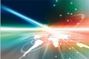 光影科技背景PSD分层素材