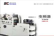 茨浮SC400-Y1-7P5-4变频器使用说明书