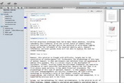 TeXnicle For Mac 2.2.14