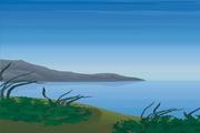 风景背景矢量素材167