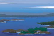 风景背景矢量素材188