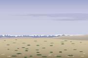 风景背景矢量素材231