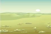 风景背景矢量素材233