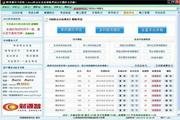 财考通(2013年河南会计从业资格考试过关题库) 5.8.6