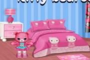 凯蒂的卧室