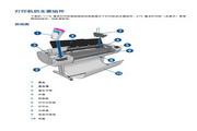 惠普DESIGNJET T790 PS打印机说明书
