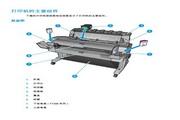 惠普Designjet T1500 PS打印机说明书
