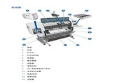 惠普Designjet T7100ps黑白打印机说明书