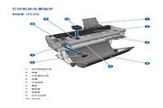 惠普DESIGNJET T520-24打印机说明书