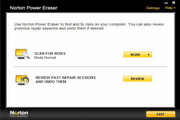Norton Power Eraser 4.3.5.16 Beta