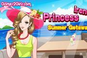 艾琳公主夏季之...