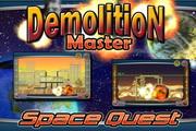 Demolition Master For Mac 1.6