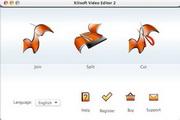 Xilisoft Video Editor for Mac 2.0.1.0314
