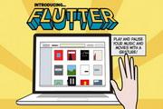 用肢体语言控制播放器 Flutter 0.7.18
