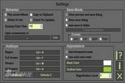 简易图像捕捉 ScreenSharp 1.2.3