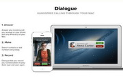 Dialogue For Mac 1.2.1