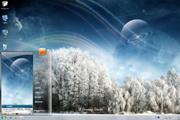 冬季美景壁纸主题 1.0