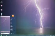 windows7闪电主题 1.0