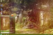 梦幻世界Win7主题 1.0