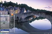 桥的风情系列Win7主题 1.0