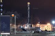 欧洲纪念碑主题...