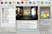 Calibre For Linux(64bit) 2.58.0