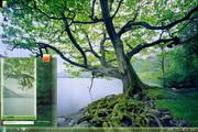 英国风景win7主题 1.0