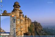 印度风景win7 1.0