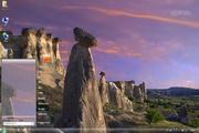 土耳其风景win7主题 1.0