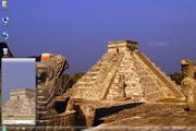 墨西哥风景win7主题 1.0