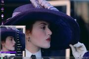 泰坦尼克号Rose电脑主题 1.0