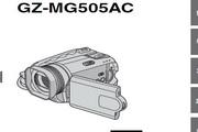 胜利JVC数码摄像机GZ-MG505AC型使用说明书