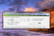 DesktopSnowOK(64bit) 3.01