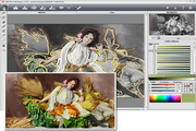 AKVIS Coloriage For Mac 10