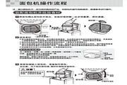 美的THL20AE-PC面包机使用说明书