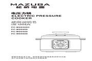 松桥PC-MS0509电压力锅说明书