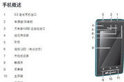 索尼爱立信E16i手机使用说明书