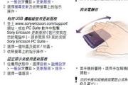 索尼爱立信W380i手机使用说明书
