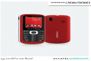 阿尔卡特Onetouch 506D手机?#24471;?#20070;