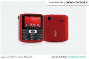 阿尔卡特Onetouch 506手机?#24471;?#20070;
