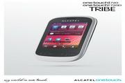 阿尔卡特Onetouch 720手机说明书